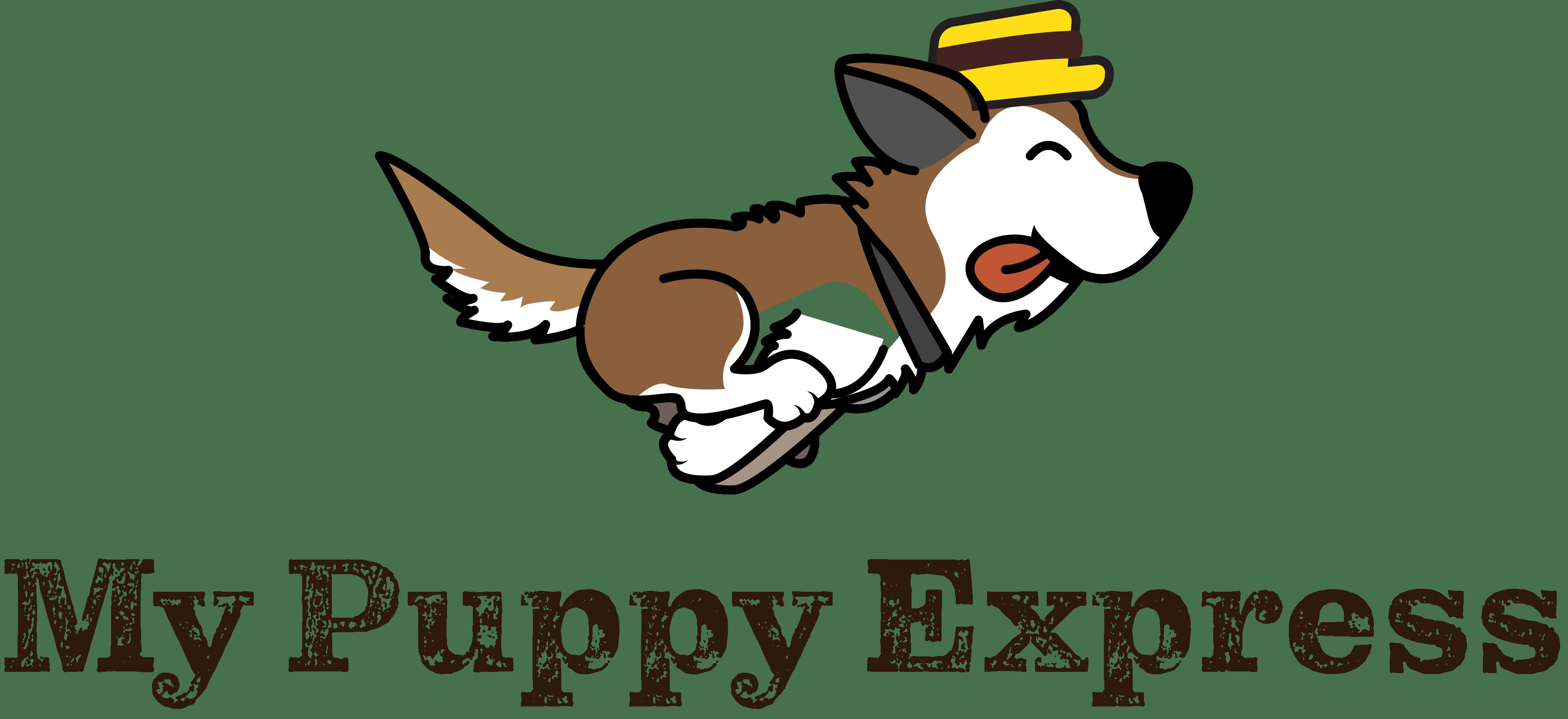 My Puppy Express