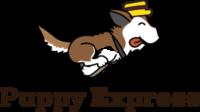 puppy express logo